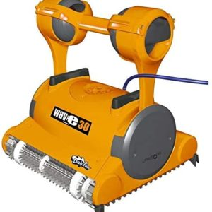 Robot pulitore Dolphin Wave30