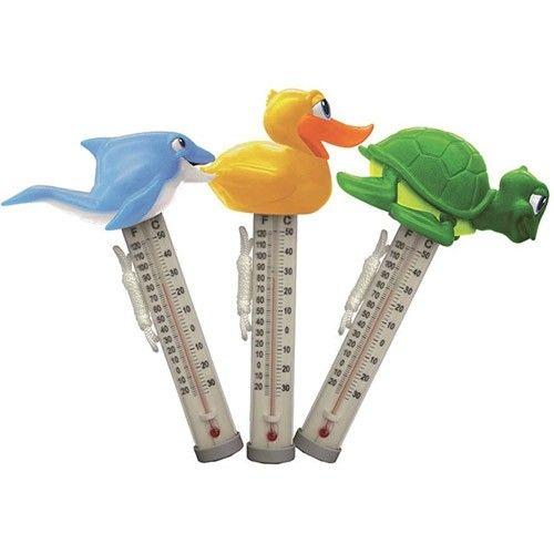 Termometro animale
